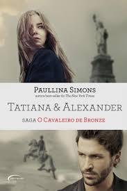 capa Tatiana e Alexander