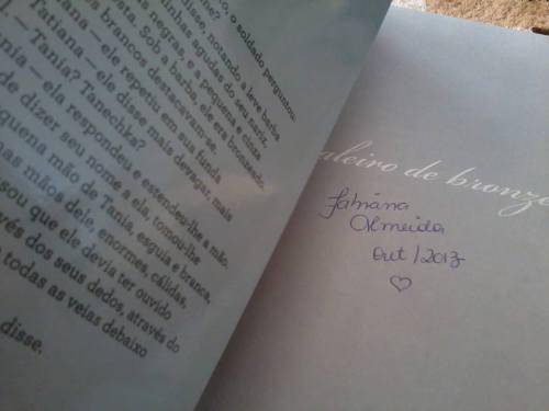 tbh livro