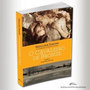 O Cavaleiro de Bronze - Livro II (O Portão Dourado)